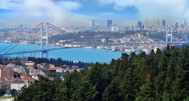 The Bosphorus Review of Books releases first anthology