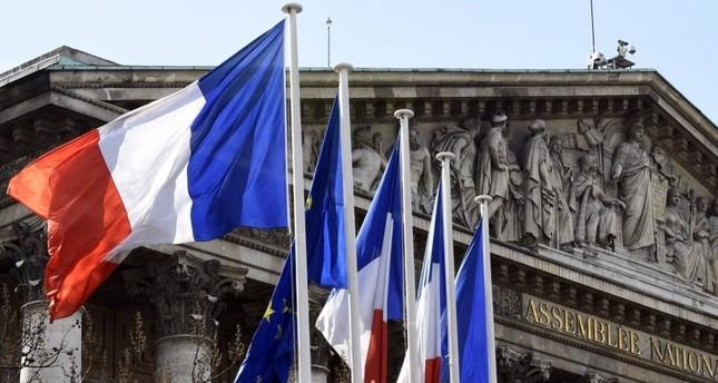الحكومة الفرنسية تخفّض توقّعاتها للنمو الاقتصادي في 2019 إلى 1,7%
