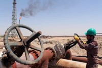 Iraq's instability threatens oil market security, balance
