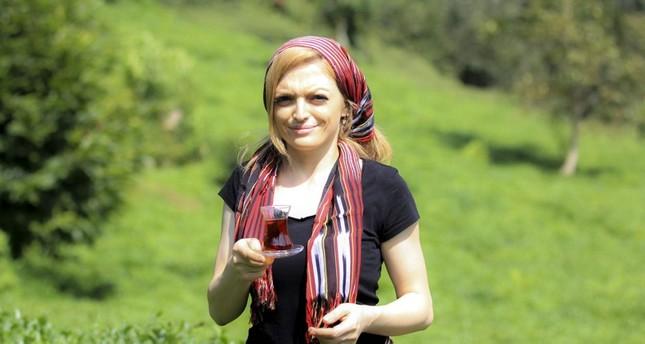 تركيا تصدر شاي البحر الأسود إلى 93 دولة حول العالم