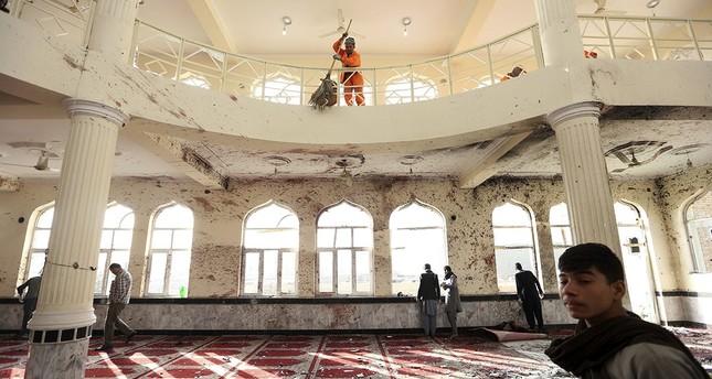 Daesh bekennt sich zu Anschlag auf Moschee in Kabul