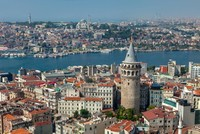 Turkey's highest income earned in Istanbul