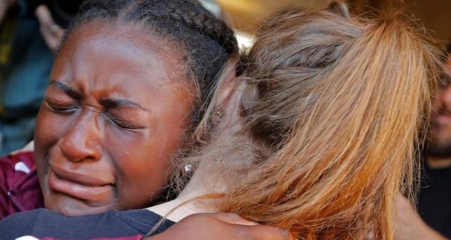 تركيا تعزي الشعب الأمريكي في ضحايا مجزرة فلوريدا