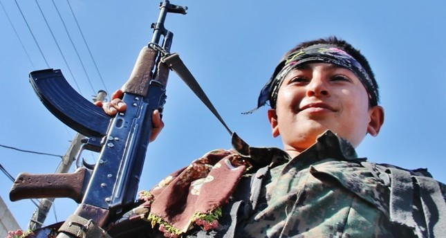 Likely cross-border operation alarms PYD, recruits those 18 to 60 years old