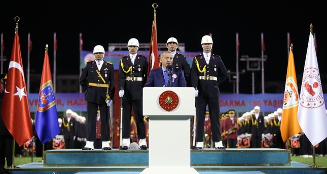 أردوغان: سنواصل حماية حقوقنا وحقوق القبارصة شرق المتوسط