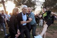 Greek police arrest 4 over far-right attack on Thessaloniki Mayor Boutaris
