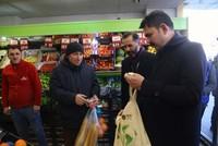 Plastic bag use in steep decline after landmark regulation