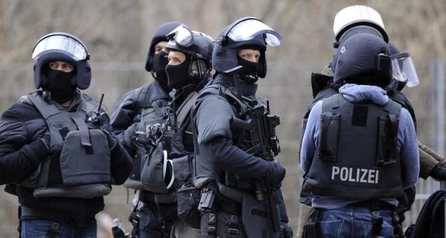 Großrazzia: 6 Daesh-Mitglieder festgenommen