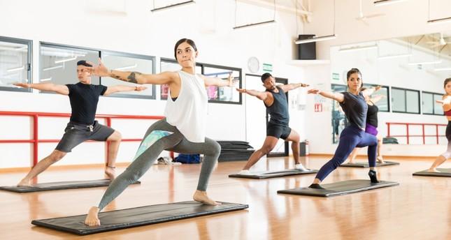 Advayta Bomonti: More than a yoga center
