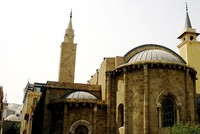 Al-Omari Grand Mosque a witness to Beirut's history
