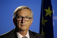 Juncker 'very worried', does not want Catalan independence