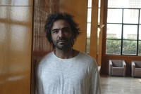 Iranian tar player Ghamsari hopes art helps transcend borders