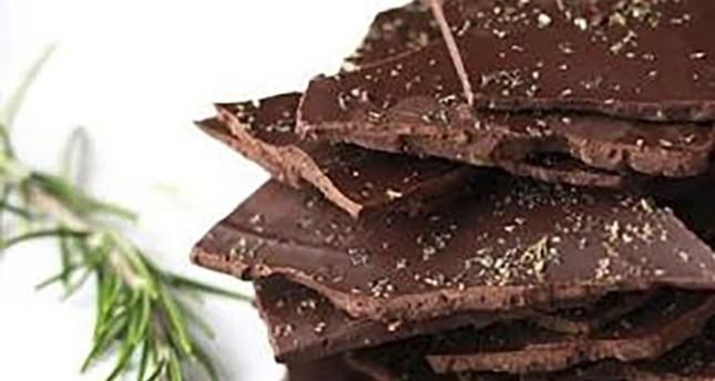 الحلاوة والمتعة في مهرجان الشوكولاته في إزمير