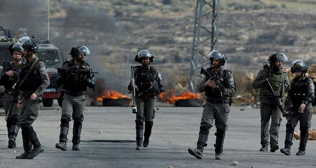 تعزيزات إسرائيلية مكثفة في القدس تأهبا لصلاة الجمعة