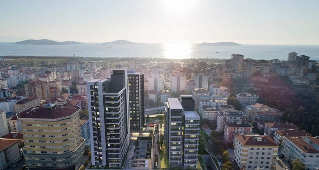 In October, a total of 4,272 housing units were sold to foreign investors while aggregate housing sales in Turkey were recorded at 142,810 units, according to the Turkish Statistical Institute (TurkStat).