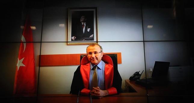 Slain prosecutor Mehmet Selim Kiraz