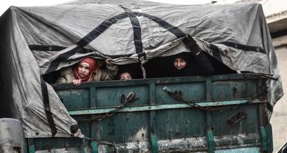 Turkey, Russia and Iran to hold talks on Syria's Idlib