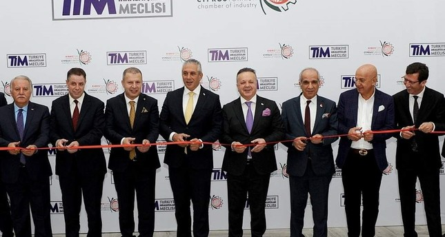 Turkish Exporters Assembly opens first overseas office in Northern Cyprus