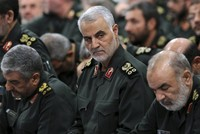 US gave clearance to Israel to assassinate Iranian general Suleimani, report claims