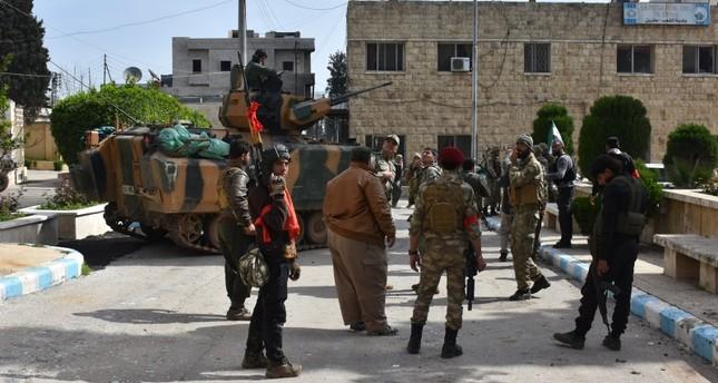 الأركان التركية: تحييد 34 إرهابيًا في عمليات أمنية الأسبوع الماضي