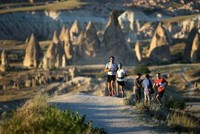 Cappadocia trail race expects spike in runners