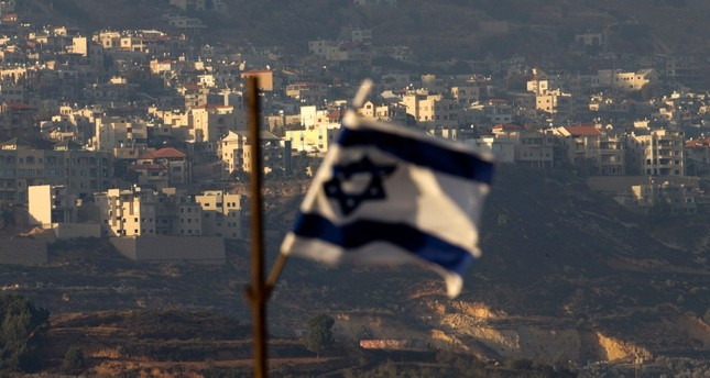 EU says doesn't recognize Israel's sovereignty over Golan Heights