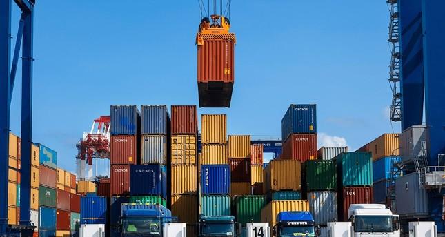 مؤشر صادرات تركيا يرتفع بنسبة 2.1%
