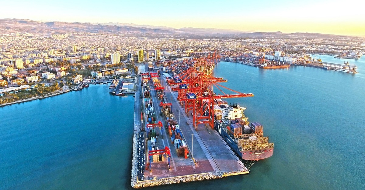 Trade between Turkey and the U.S. stood at $20.6 billion in 2018, according to official data.