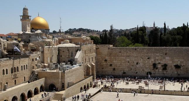 Palästinenser erzürnt über US-Vorstoß zu Klagemauer