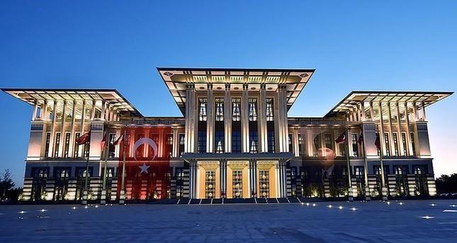 أردوغان يترأس أول اجتماع لمجلس الأمن القومي التركي في النظام الجديد