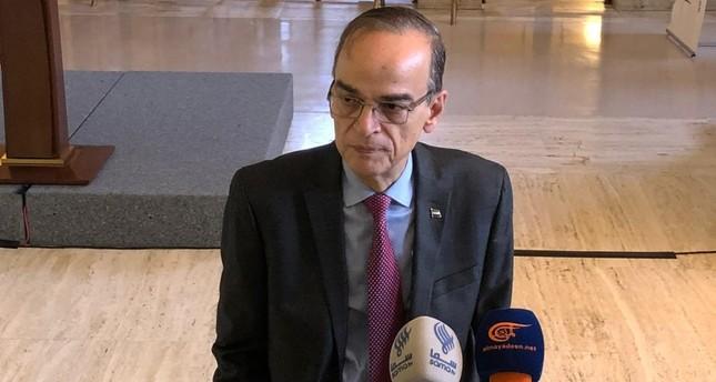 المعارضة السورية تطالب بمناقشة سلة الإرهاب خارج اللجنة الدستورية