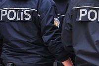 Zwei Iraner, die sich als türkische Polizisten ausgaben, wurden in Istanbul festgenommen. Die Beiden nahmen insbesondere arabische Touristen aus, doch das wurde ihnen auch zum Verhängnis.  Ali...