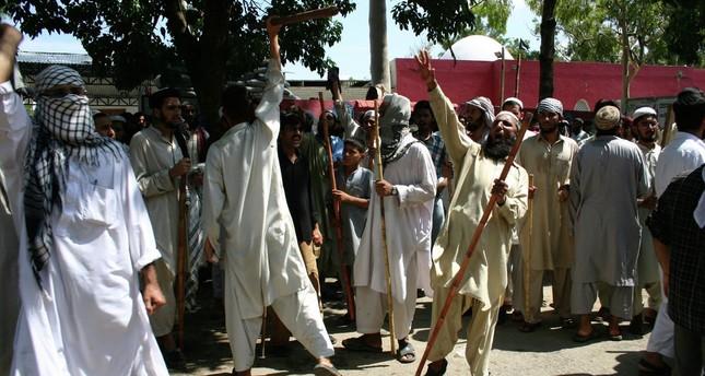 أفغانستان: طالبان تستولي على قاعدة عسكرية بعد قتل 17 جنديا