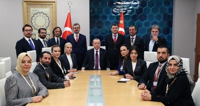 Despite attempts to harm ties, Turkey-U.S. relations improving via constructive efforts of leaders