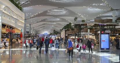 Turkish airports serve 209.9M passengers in 2019