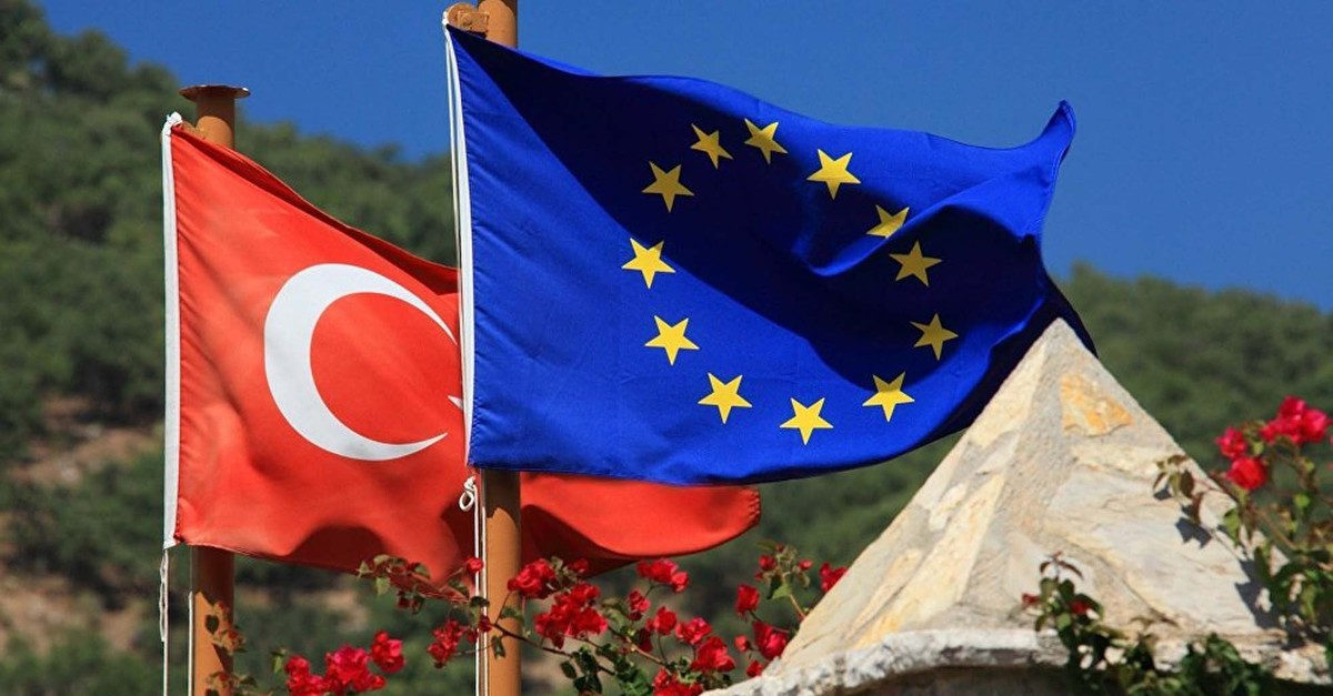 Ankara and Brussels signed an agreement in 2016 to find a solution to the influx of refugees heading to the bloc.