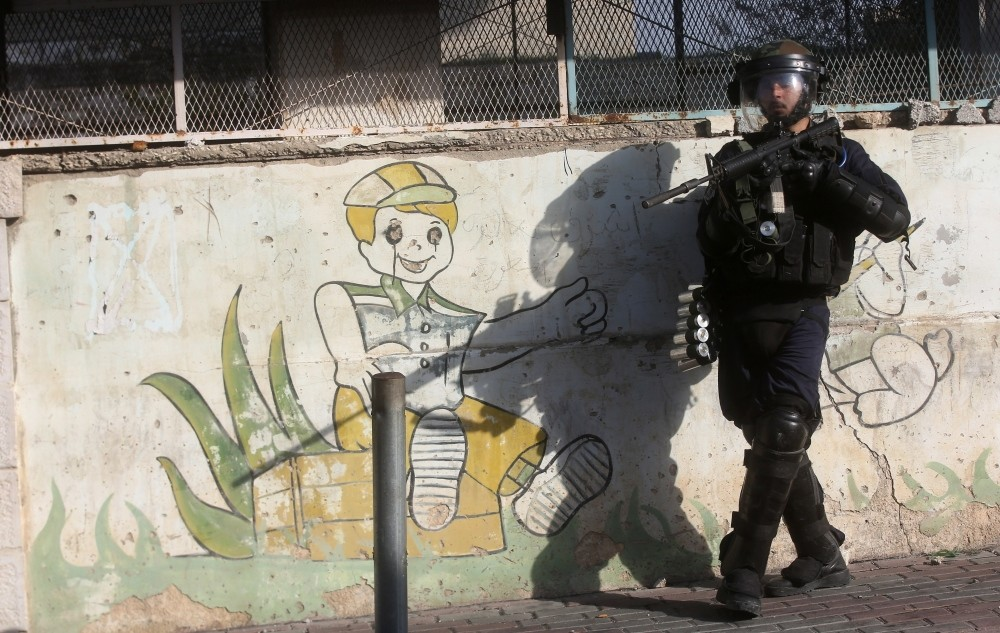 Israel has intensified violence against Palestinians in the occupied West Bank.