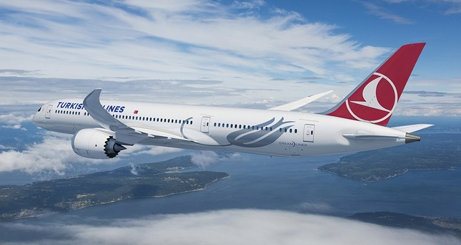 Fans of eliminated World Cup teams prefer Turkish Airlines to fly home
