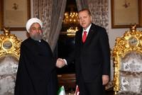 Erdoğan holds meeting with Iranian, Afghan leaders in Istanbul after OIC summit on Jerusalem