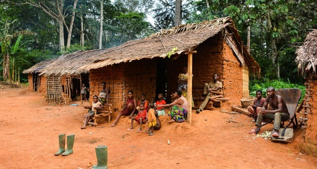 Inside Cameroon's Pygmy community: Traditions, lifestyle and religion