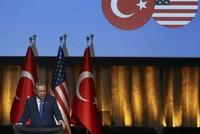 Middle East, international security high on Erdoğan's UN summit agenda
