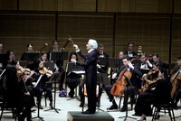 Gürer Aykal: Renowned conductor who believes in power of Western classical music