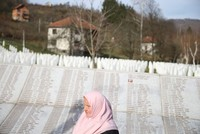 Serbian general indicted over Srebrenica genocide