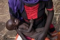 Südsudan: Millionen leiden unter Hungersnot