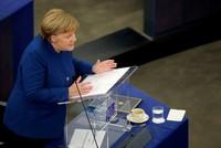 Merkel plädiert für eine europäische Armee