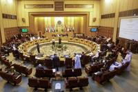 Palestine urges Arab allies to recall envoys in Washington