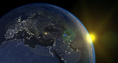 Turkey formally establishes its national Space Agency