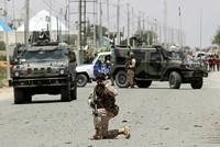 Al-Shaabab suicide bomber targets EU convoy in Somalia
