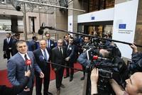 EU must understand Turkey's sensitivities in fighting terrorism, EU Minister says