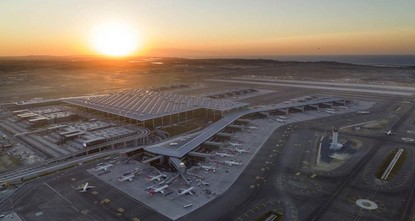 Istanbul Airport inks deal with Asian counterparts